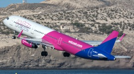 Wizz Air Uk Fleet Airfleets Aviation